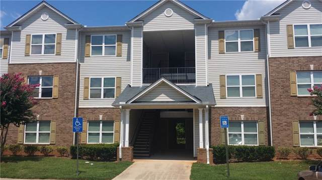 17204 Waldrop Cove, Decatur, GA 30034 (MLS #6675756) :: The Butler/Swayne Team