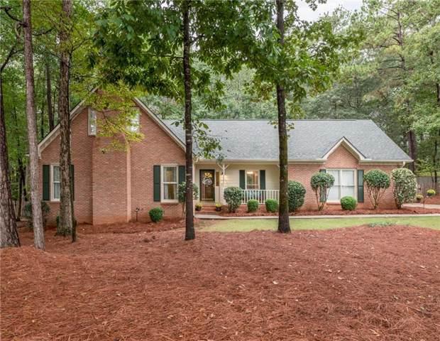 1010 Lake Forest Lane, Mcdonough, GA 30253 (MLS #6675760) :: Rock River Realty