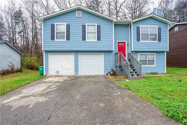 1421 Diamond Key, Stone Mountain, GA 30088 (MLS #6675770) :: North Atlanta Home Team