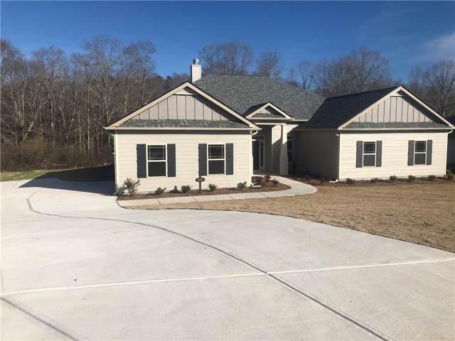 6016 Creekside Lane, Clermont, GA 30527 (MLS #6675807) :: Compass Georgia LLC
