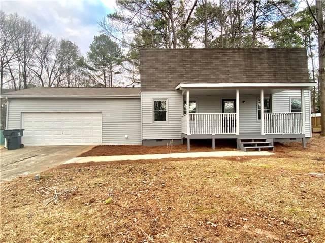 4 Lynn Circle, Newnan, GA 30263 (MLS #6675808) :: North Atlanta Home Team