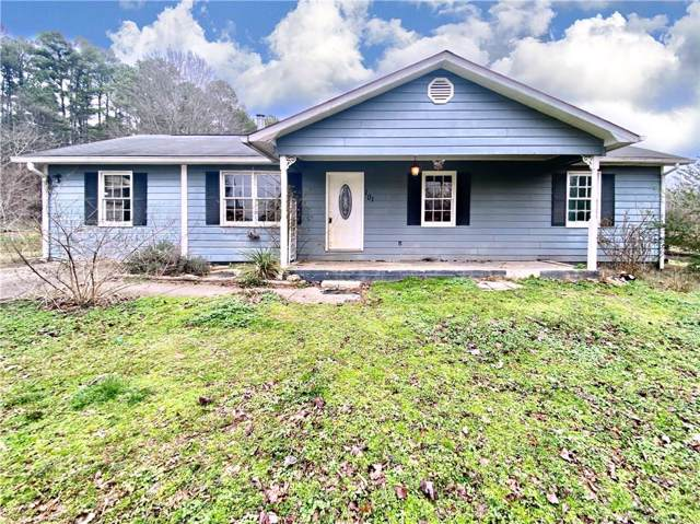 101 Heritage Drive NW, Adairsville, GA 30103 (MLS #6675814) :: RE/MAX Prestige
