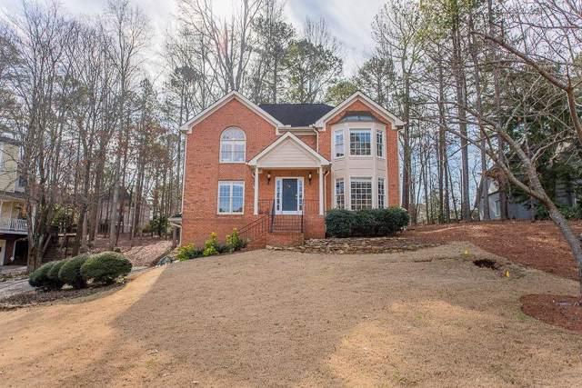 4208 Osprey Pointe, Woodstock, GA 30189 (MLS #6675852) :: Charlie Ballard Real Estate