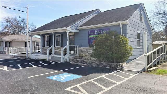 688 Windy Hill Road SE, Smyrna, GA 30080 (MLS #6675857) :: RE/MAX Prestige