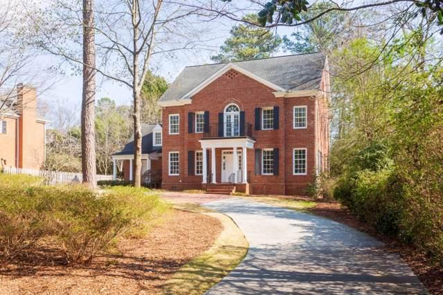 4479 E Brookhaven Drive NE, Atlanta, GA 30319 (MLS #6675861) :: North Atlanta Home Team