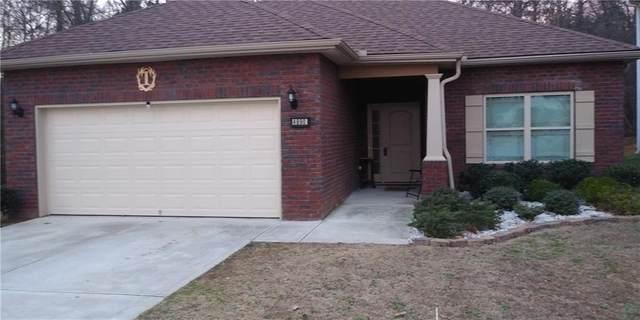 4890 Summersun Drive, Morrow, GA 30260 (MLS #6675899) :: North Atlanta Home Team