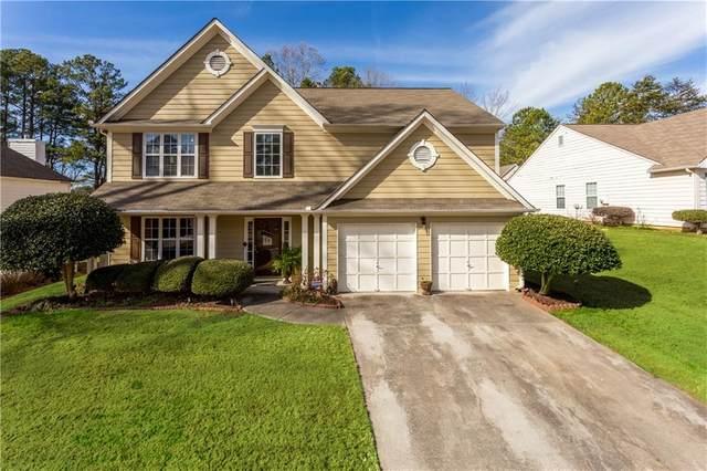 3254 Ashgrove Lane SW, Marietta, GA 30008 (MLS #6675924) :: RE/MAX Paramount Properties