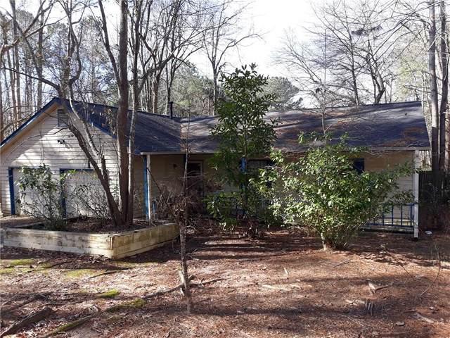 9057 Southcrest Court, Jonesboro, GA 30238 (MLS #6675961) :: North Atlanta Home Team
