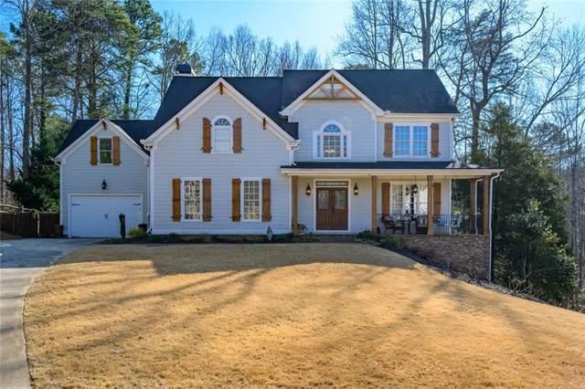 4105 Old Bark Way, Cumming, GA 30041 (MLS #6675969) :: North Atlanta Home Team