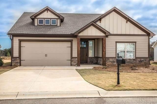 116 Wild Turkey Pass, Homer, GA 30547 (MLS #6676003) :: Scott Fine Homes at Keller Williams First Atlanta
