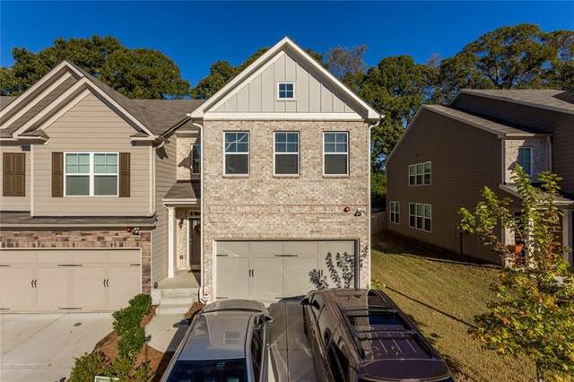738 Arbor Crowne Drive, Lawrenceville, GA 30045 (MLS #6676017) :: RE/MAX Prestige