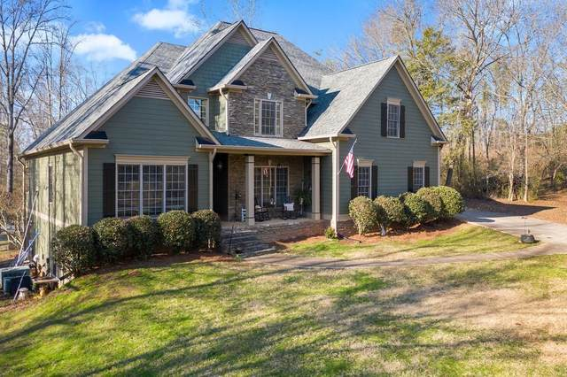 360 Sewell Road, Taylorsville, GA 30104 (MLS #6676040) :: RE/MAX Paramount Properties