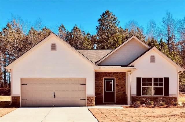 336 Spruce Creek Lane, Temple, GA 30179 (MLS #6676063) :: North Atlanta Home Team