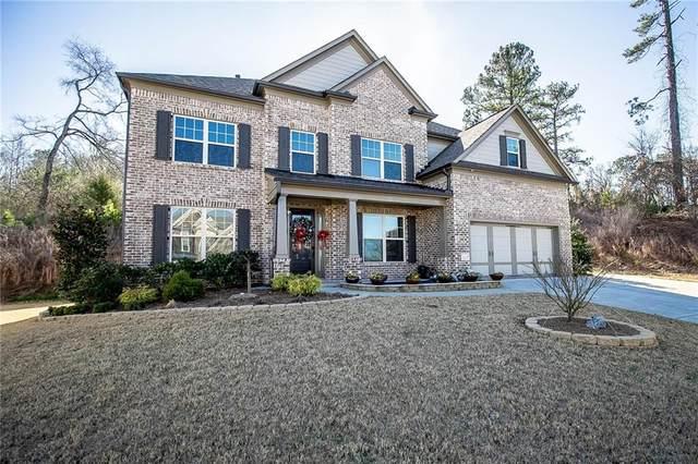 2946 Ivesun Lane, Lawrenceville, GA 30044 (MLS #6676066) :: North Atlanta Home Team