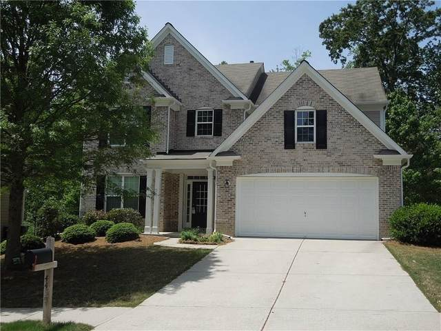 4450 Azurite Street, Cumming, GA 30040 (MLS #6676095) :: North Atlanta Home Team