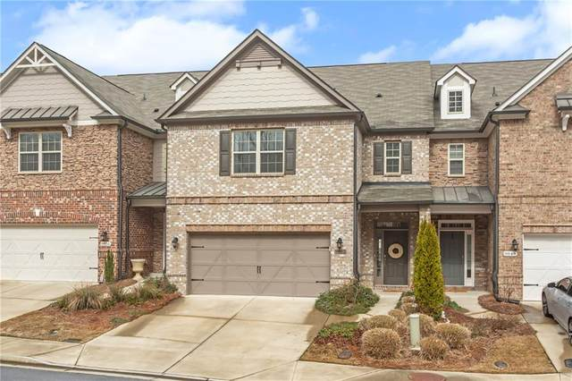 9852 Cameron Parc Circle, Johns Creek, GA 30022 (MLS #6676111) :: North Atlanta Home Team