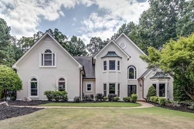 520 Trailside Court, Roswell, GA 30075 (MLS #6676120) :: North Atlanta Home Team