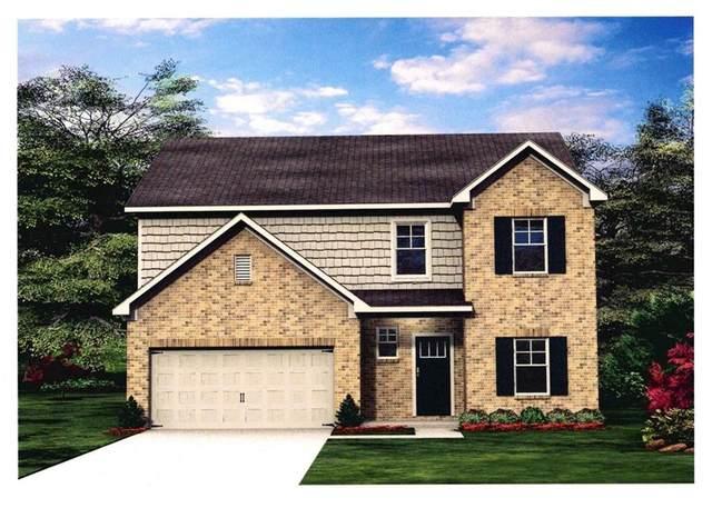 3208 Camden Court, Atlanta, GA 30349 (MLS #6676124) :: RE/MAX Paramount Properties