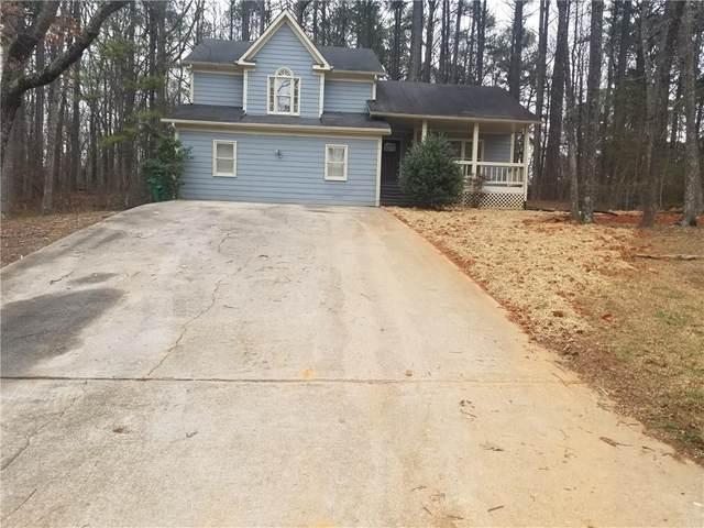 743 Greenhedge Drive, Stone Mountain, GA 30088 (MLS #6676132) :: North Atlanta Home Team