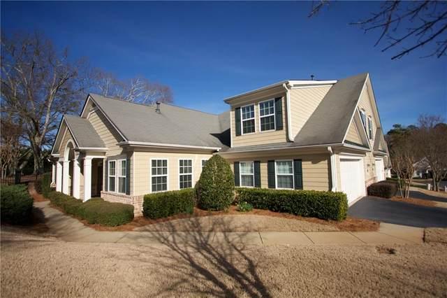 2715 Grapevine Circle #301, Cumming, GA 30041 (MLS #6676159) :: North Atlanta Home Team