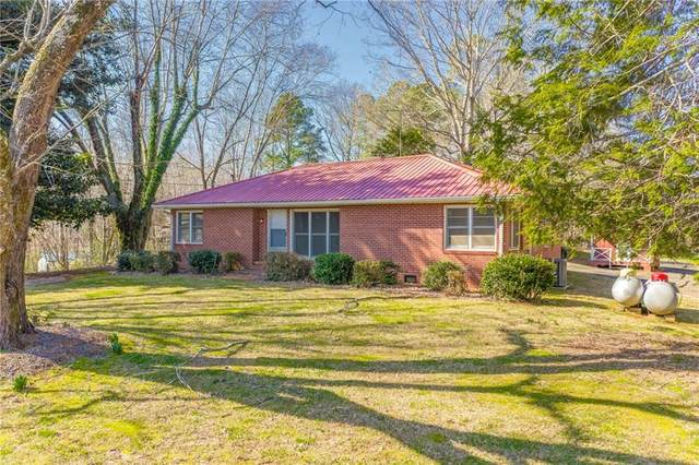 803 Upper Bethany Road, Ball Ground, GA 30107 (MLS #6676171) :: Path & Post Real Estate