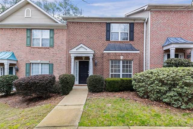 3737 Town Square Circle NW #6, Kennesaw, GA 30144 (MLS #6676177) :: Kennesaw Life Real Estate