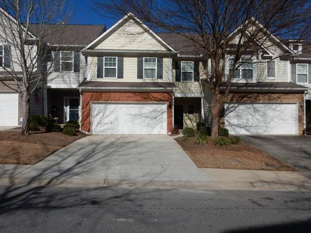 463 Mountain View Lane, Woodstock, GA 30188 (MLS #6676228) :: RE/MAX Paramount Properties