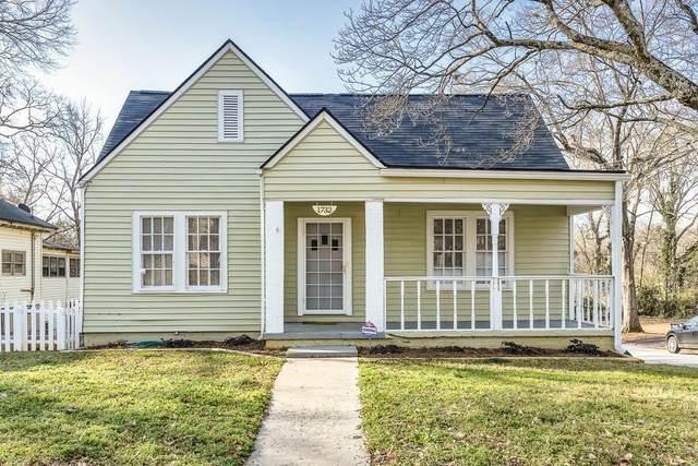 1732 Ware Avenue, East Point, GA 30344 (MLS #6676250) :: RE/MAX Paramount Properties
