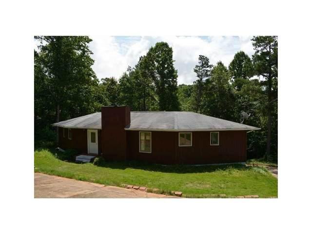 5555 Our Road, Oakwood, GA 30566 (MLS #6676264) :: Lakeshore Real Estate Inc.
