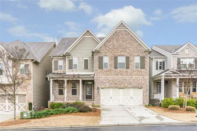 1310 Roswell Manor Circle, Roswell, GA 30076 (MLS #6676328) :: North Atlanta Home Team