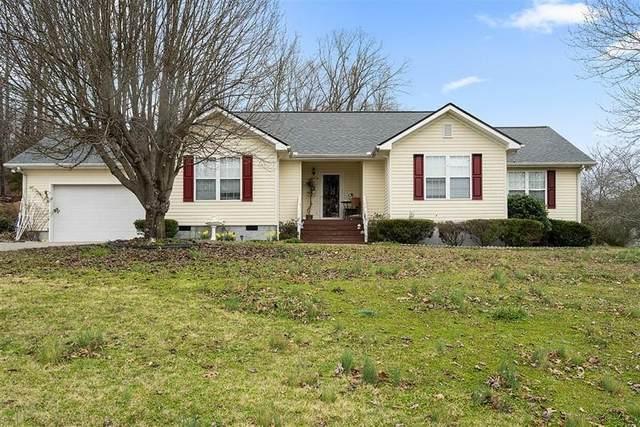 273 Blue Holly Dr Drive, Calhoun, GA 30701 (MLS #6676331) :: North Atlanta Home Team