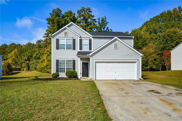 1032 Willow Crest Landing, Austell, GA 30168 (MLS #6676337) :: Compass Georgia LLC