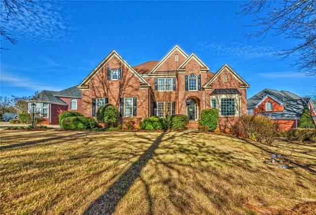 5610 Habersham Valley, Suwanee, GA 30024 (MLS #6676346) :: RE/MAX Paramount Properties