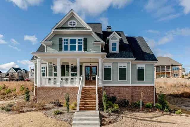 5614 Autumn Flame Drive, Braselton, GA 30517 (MLS #6676369) :: RE/MAX Paramount Properties