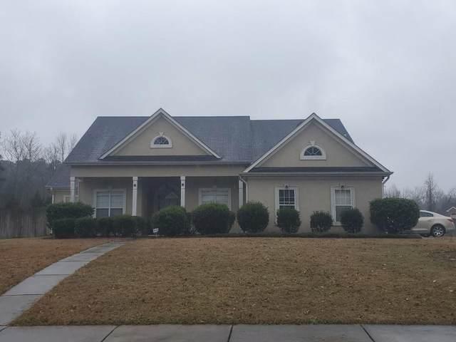 657 Seaport Drive, Jonesboro, GA 30238 (MLS #6676386) :: Dillard and Company Realty Group