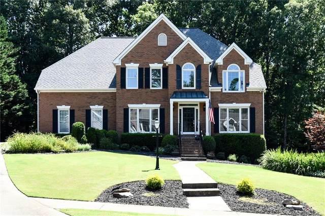 4046 Palisades Main NW, Kennesaw, GA 30144 (MLS #6676430) :: North Atlanta Home Team