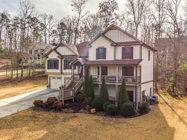 105 Amberleigh Drive SE, White, GA 30184 (MLS #6676432) :: North Atlanta Home Team