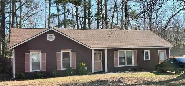 Stone Mountain, GA 30088 :: North Atlanta Home Team