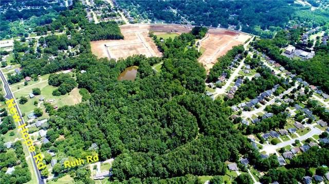 220 New Hope Road, Lawrenceville, GA 30046 (MLS #6676469) :: North Atlanta Home Team