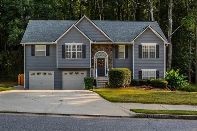 5965 Deer Springs Lane NW, Acworth, GA 30101 (MLS #6676477) :: North Atlanta Home Team