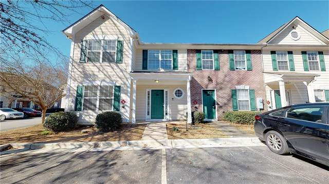 3142 Panthers Trace, Decatur, GA 30034 (MLS #6676510) :: The Cowan Connection Team
