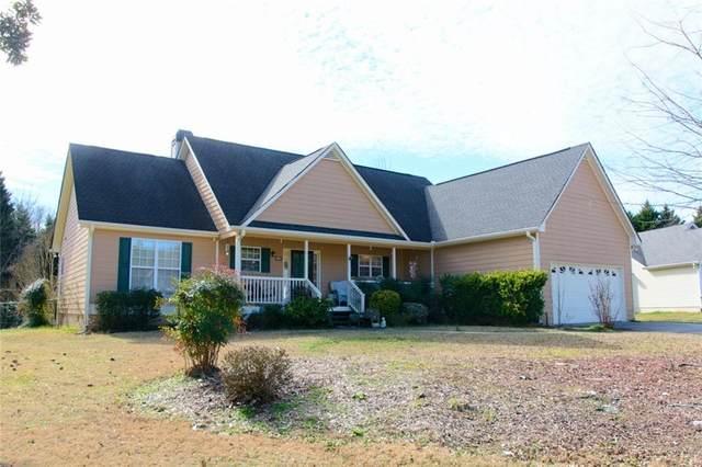 150 Charleston Parkway, Dallas, GA 30157 (MLS #6676521) :: North Atlanta Home Team