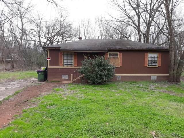 1217 Redford Drive SE, Atlanta, GA 30315 (MLS #6676538) :: North Atlanta Home Team