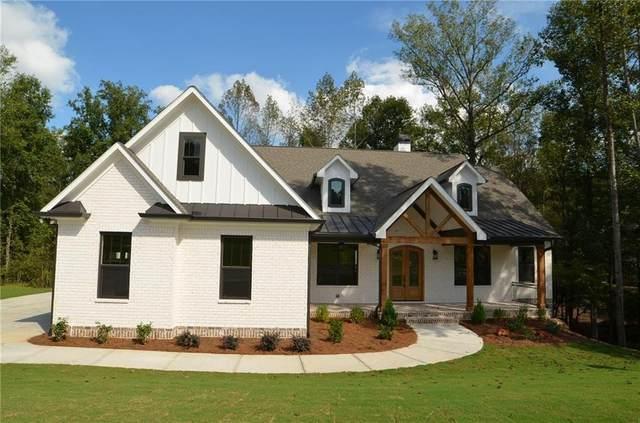 5301 B Lj Martin Drive, Gainesville, GA 30507 (MLS #6676556) :: North Atlanta Home Team