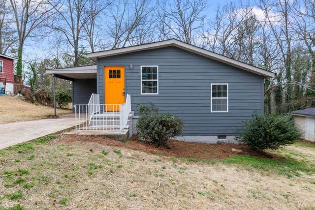 1585 Abner Terrace NW, Atlanta, GA 30318 (MLS #6676572) :: The Zac Team @ RE/MAX Metro Atlanta
