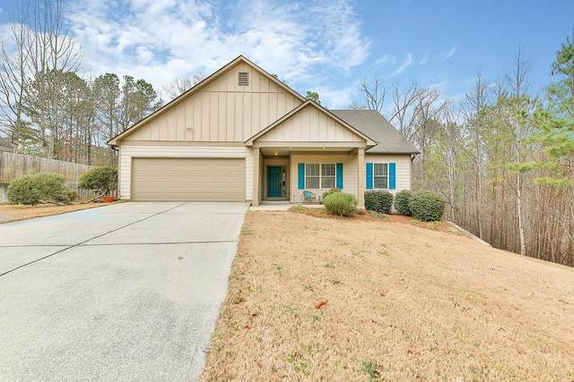 59 Beacon Place, Dallas, GA 30132 (MLS #6676597) :: North Atlanta Home Team