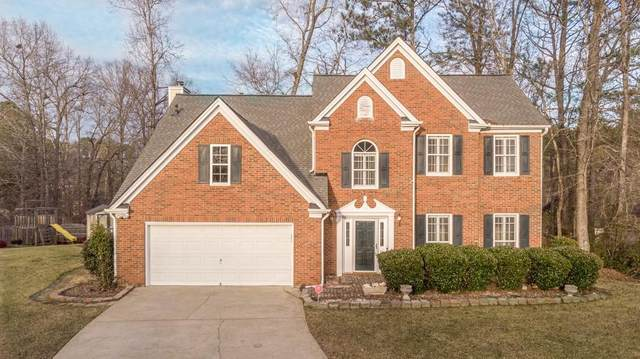 407 Cool Springs Place NW, Kennesaw, GA 30144 (MLS #6676627) :: Kennesaw Life Real Estate