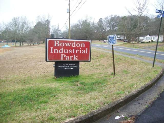 0 Kent Avenue, Bowdon, GA 30108 (MLS #6676631) :: North Atlanta Home Team