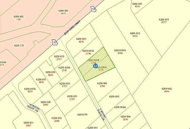 2766 E Mount Tabor Circle, Duluth, GA 30096 (MLS #6676642) :: North Atlanta Home Team