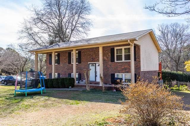 1568 Harbour Oaks Road, Tucker, GA 30084 (MLS #6676658) :: The Heyl Group at Keller Williams